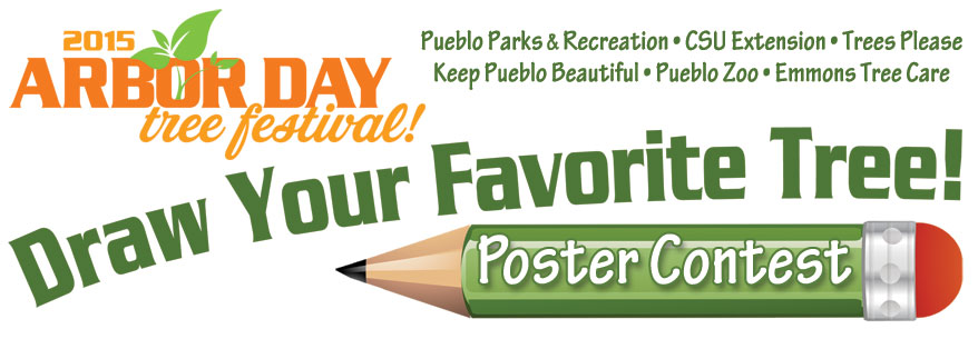 2015 Arbor Day Poster Contest