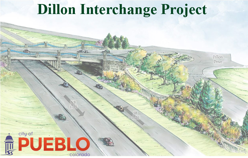 Dillon Interchange Project