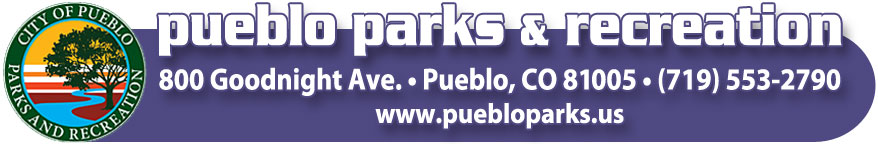 2015 Pueblo Parks and Recreation