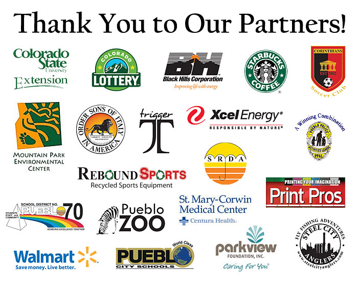 2015 Parks and Recreation Partners
