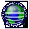 City of Pueblo, Colorado - Geospatial Data Portal logo
