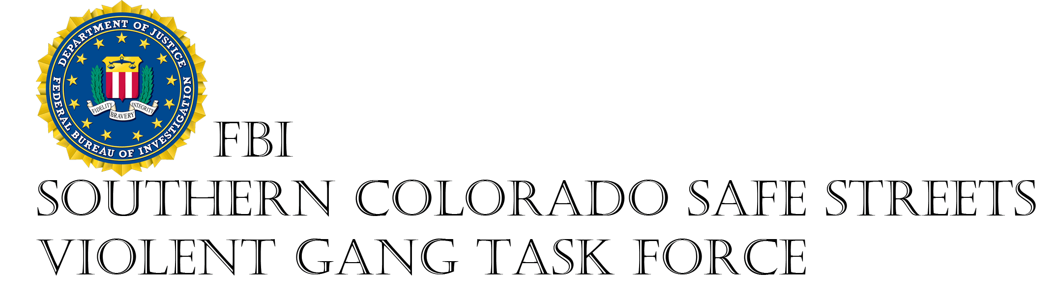 Southern Colorado Safe Streets Violent Gang Task Force
