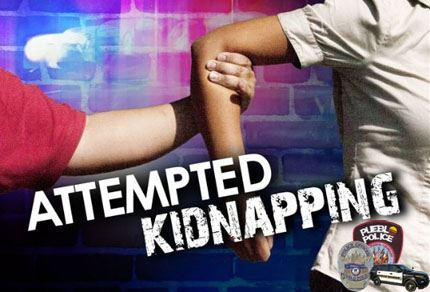 Kidnapping - Attempted