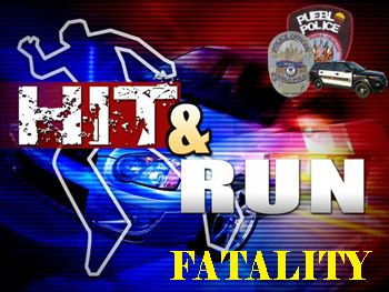 Hit & Run - Fatality