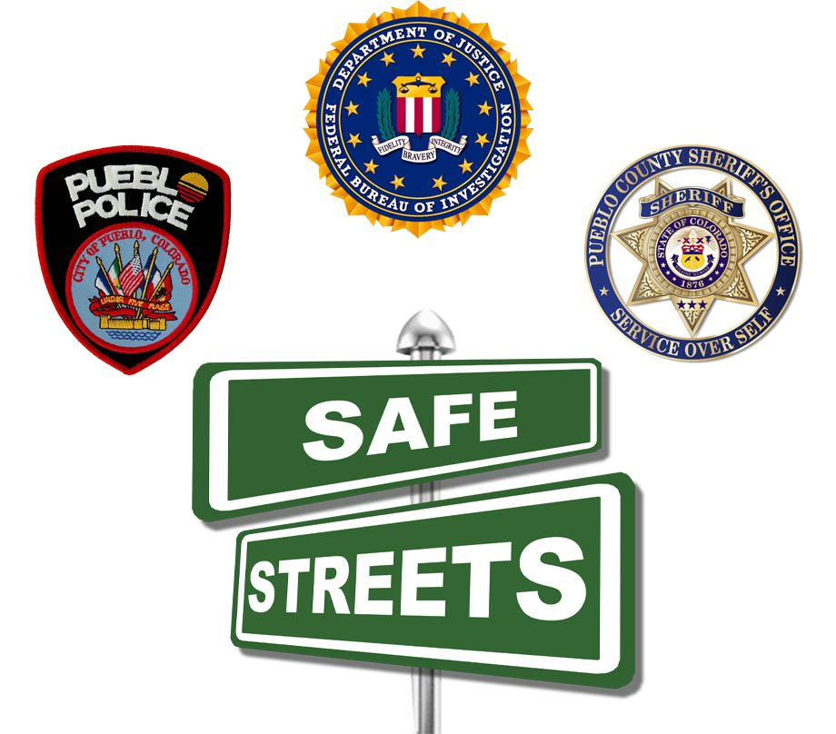 New Safe Streets LOGO