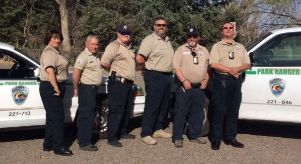 Group image of Park Rangers