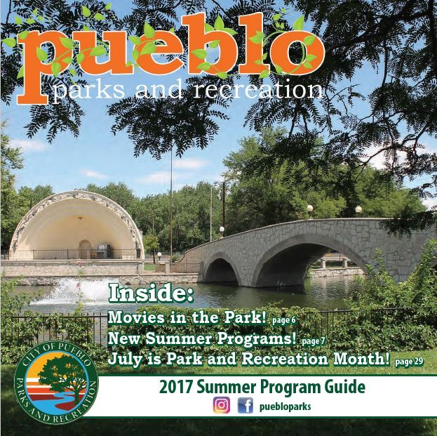 2017 Summer Program Guide Thumbnail