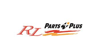RL Parts Plus Logo