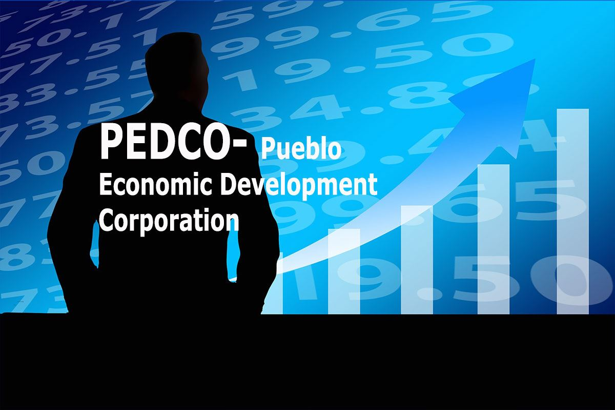 pedco- Pueblo economic development corporation