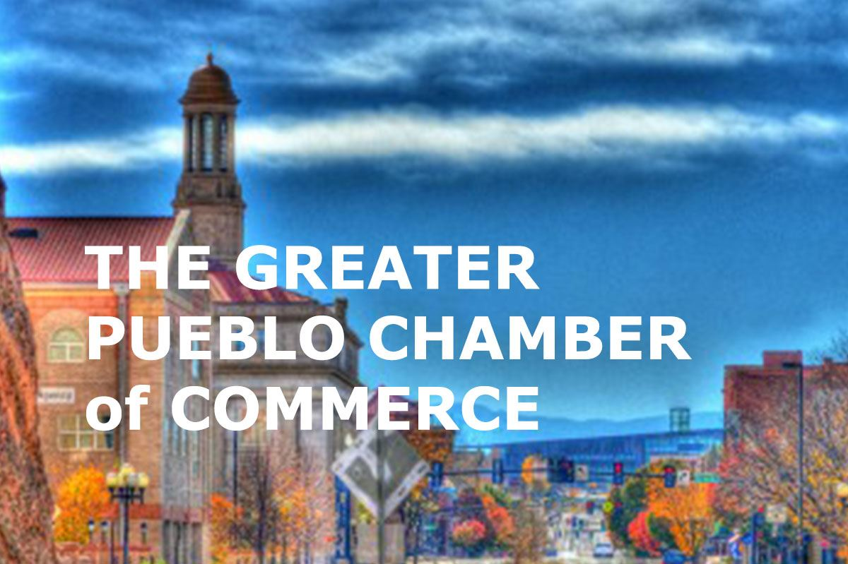 The greater Pueblo chamber of commerce
