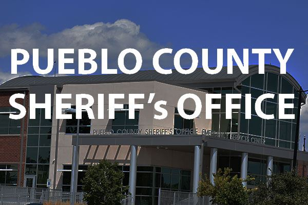 pueblo county sheriff's office