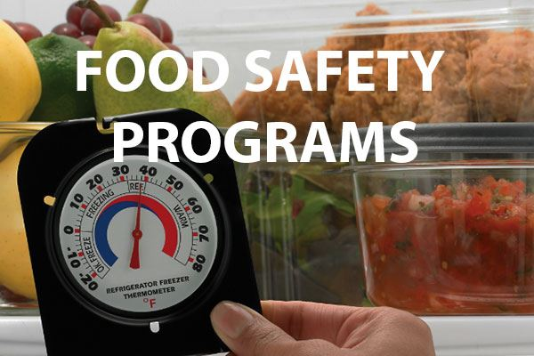 food safety programs