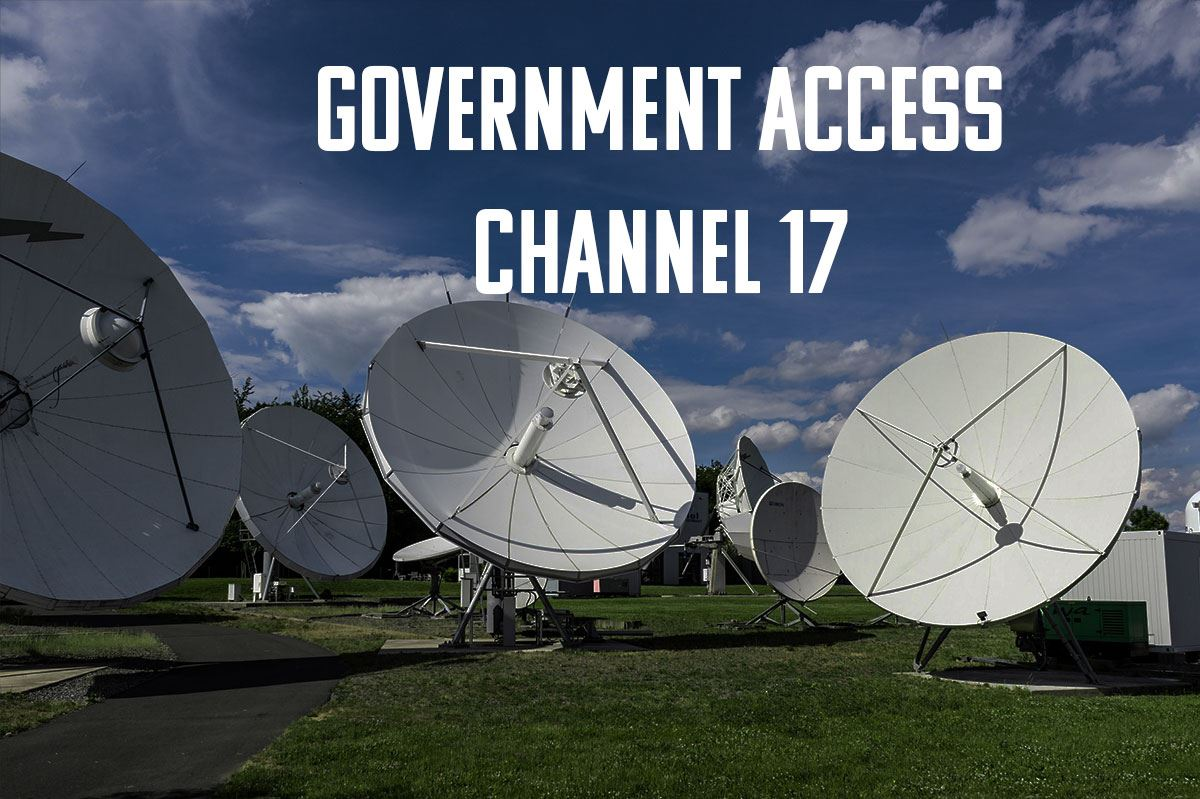 government access channel