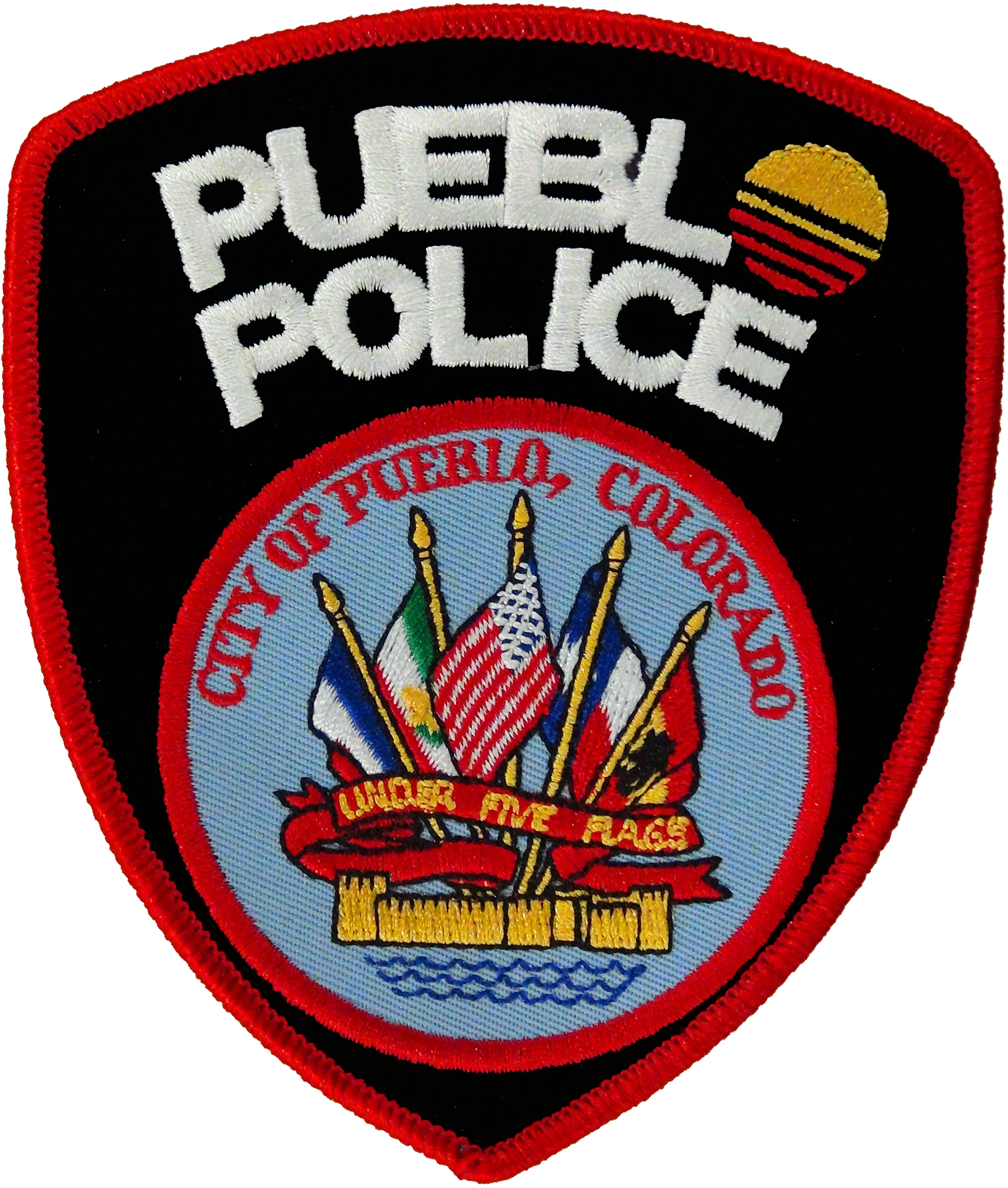 2017 PPD  Patch - Original