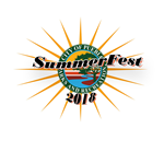 SummerFest Logo, burst