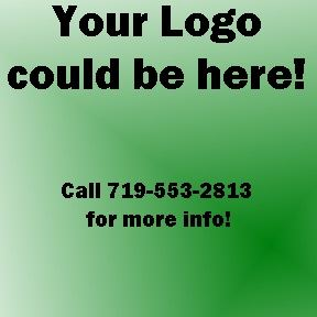 Your Logo Could be here! Call 7195532813 for more information