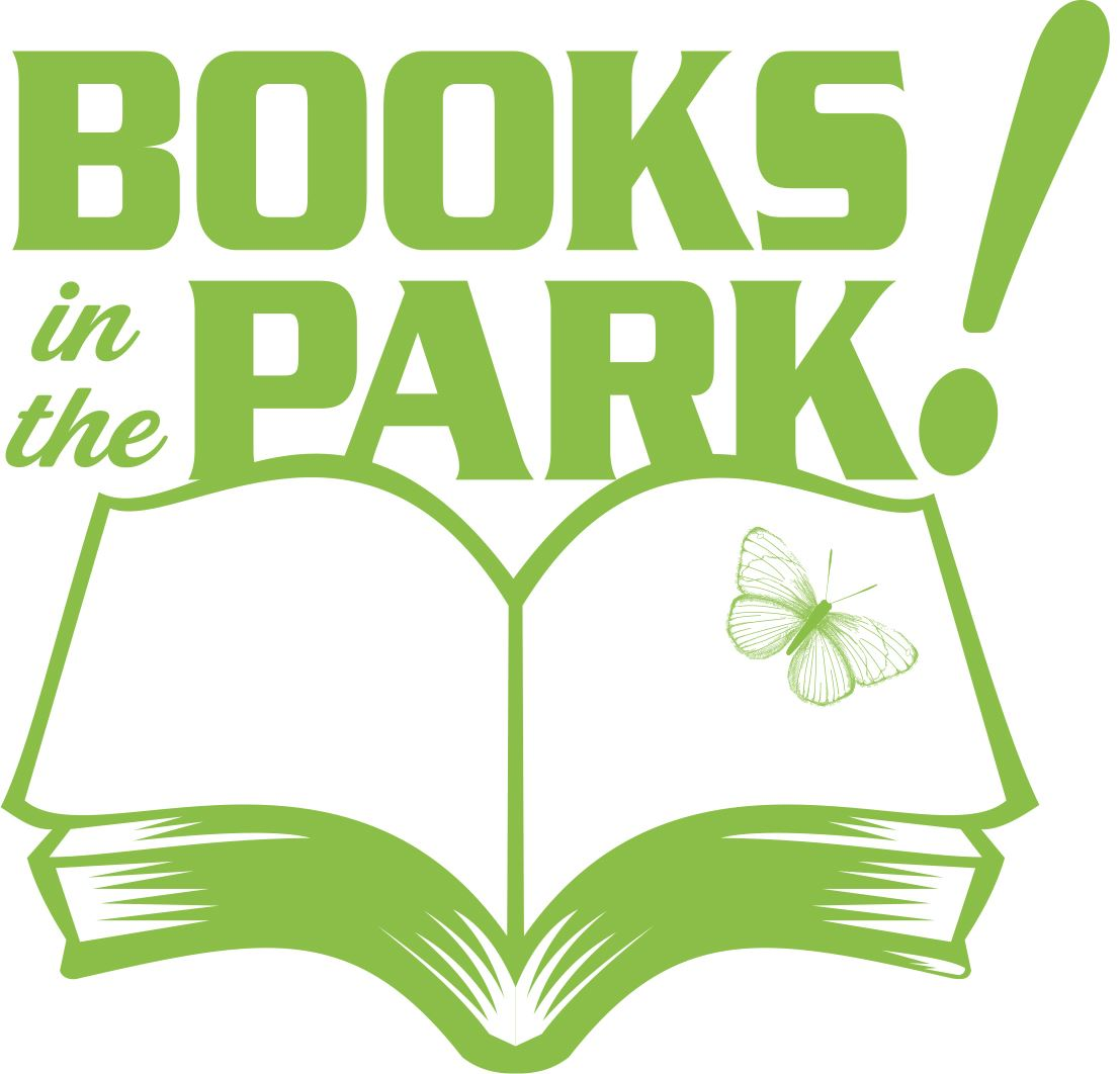 BooksInTheParkLogo
