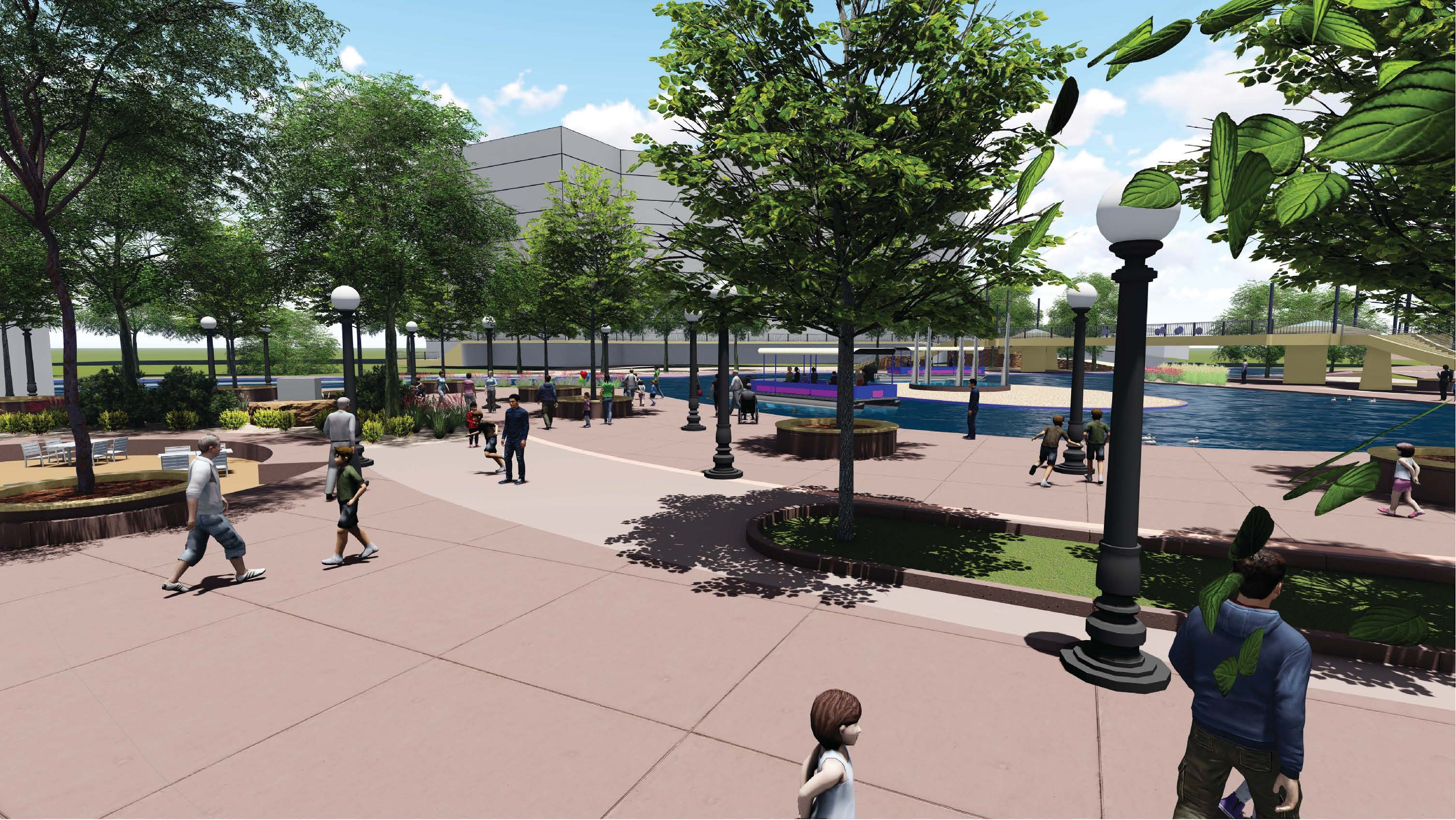 2018-02-14-Gateway Park - Rendering Boards-