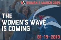 womens wave is coming 1-19-2019