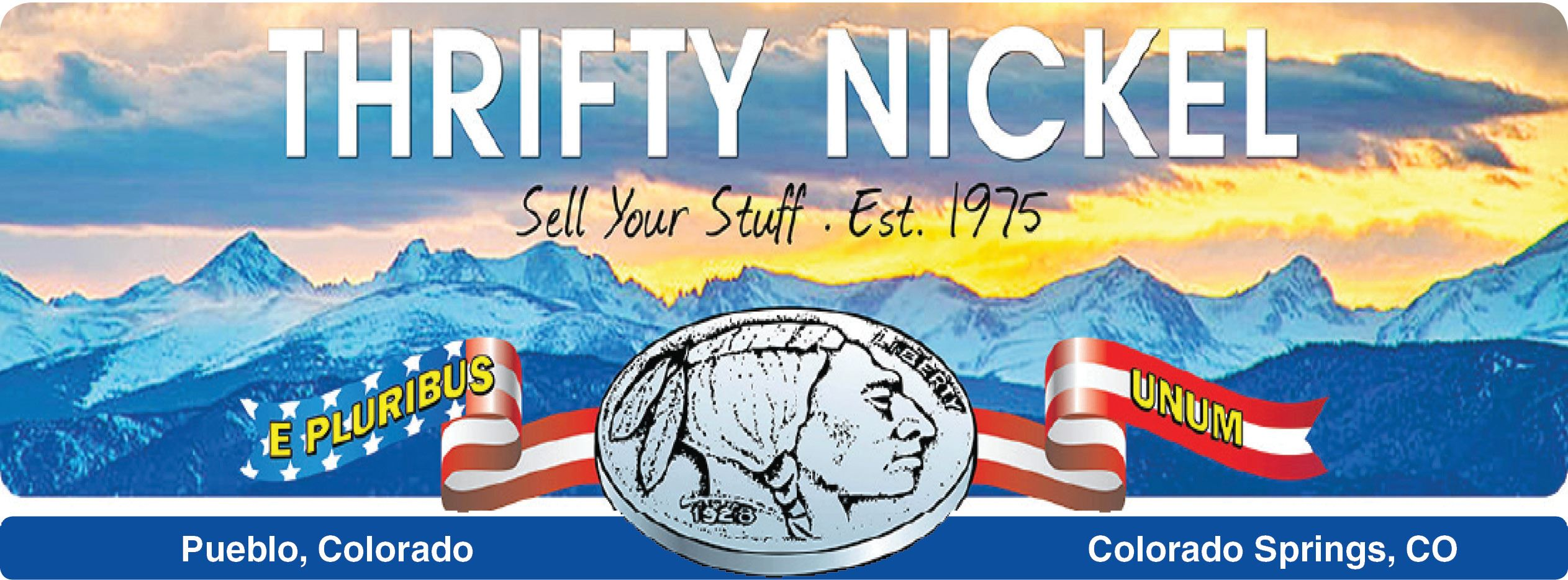 The Thrifty NIckel