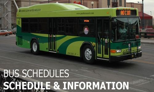 Bus Schedules | Pueblo, CO - Official Website