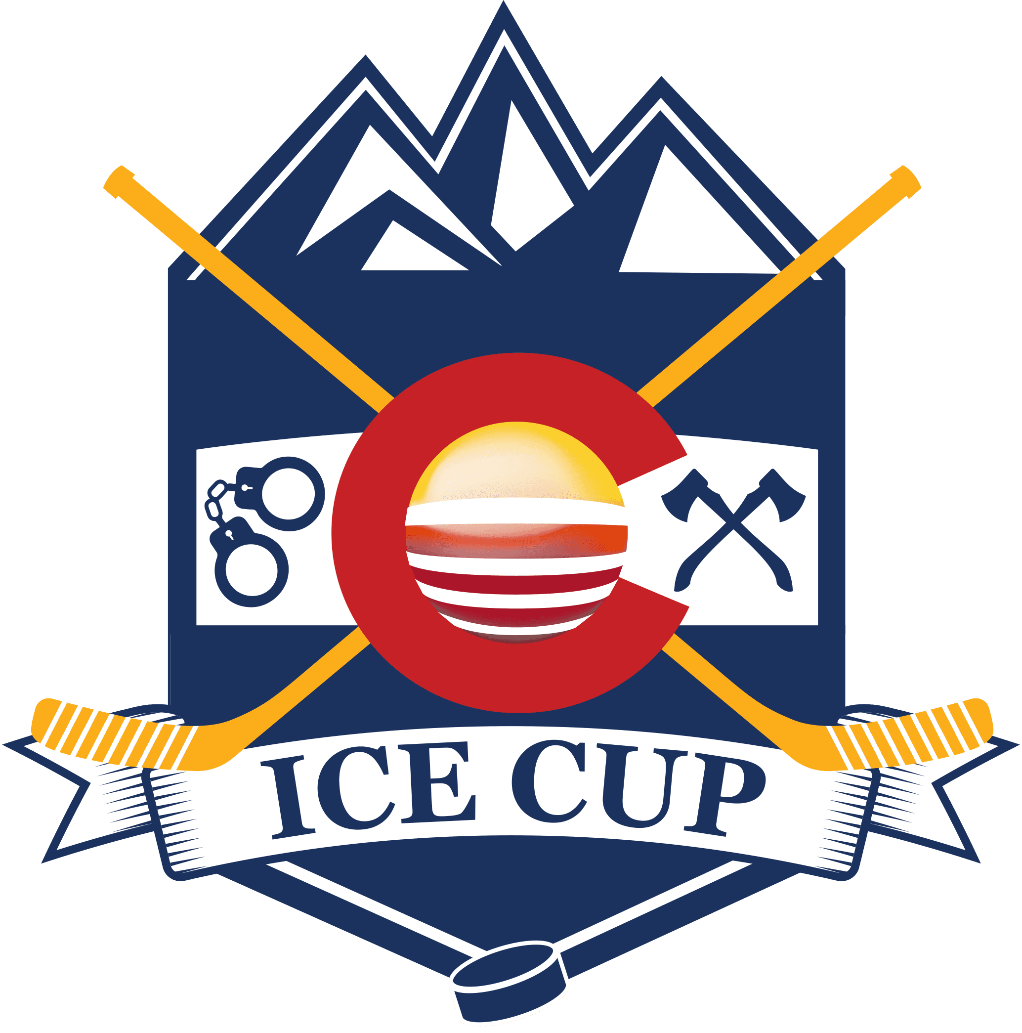 ICE CUP LOGO