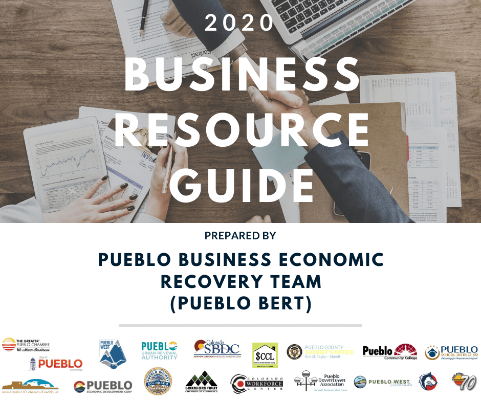 Graphic - Pueblo BERT Business Resource Guide (1)
