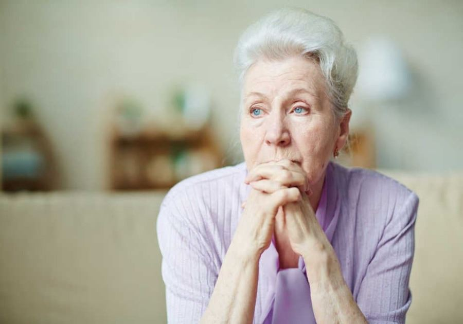 Medical advice for seniors