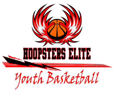 Hoopsters Elite Logo
