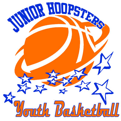 Junior Hoopsters Logo