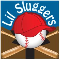 Lil Sluggers Logo