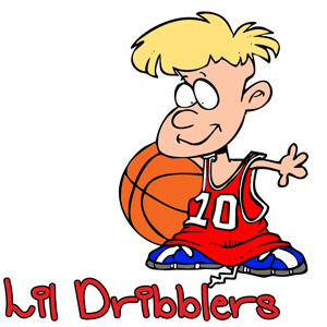 Pueblo Parks and Rec - Little Dribblers