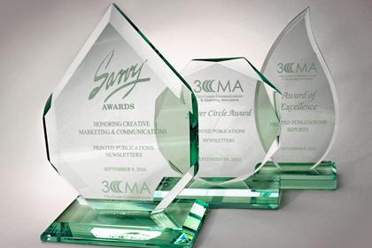 3CMA Award