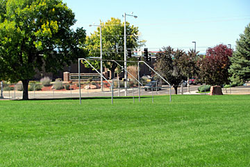Pueblo Parks and Recreation - Leah Gonzales Park