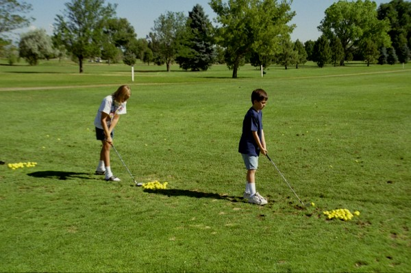 Fun For All Ages Elmwood Golf Course