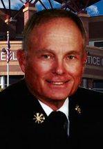 Dale Villers Interim Fire Chief