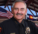 Luis Velez Chief of Police