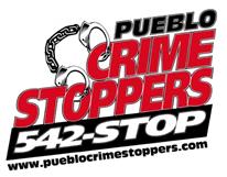 Pueblo Crime Stoppers - 542-STOP - www.pueblocrimestoppers.com
