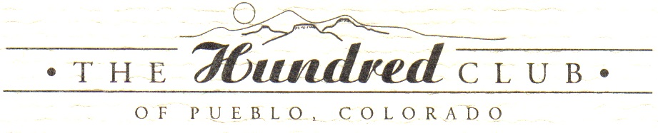 Hundred Club of Pueblo