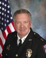 Deputy Chief Andrew McLachlan