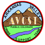 Arkansas Valley Crisis Support Team logo