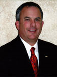 Representative at Large Chris Kaufman