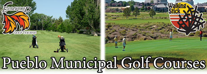 Pueblo Municipal Golf Courses
