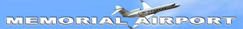 Pueblo Memorial Airport Logo