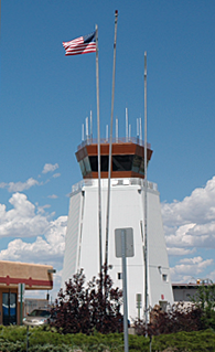 Pueblo's Tower img